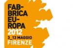 Fabbrica Europa 2012