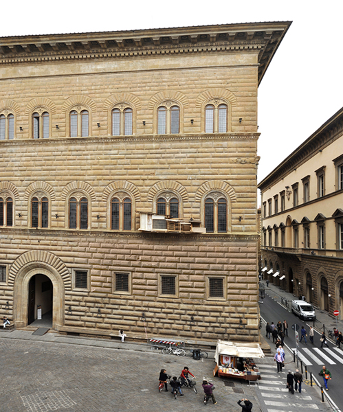 Hotel Palazzo Strozzi Firenze