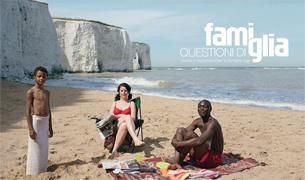 press kit / questioni di famiglia / family matters