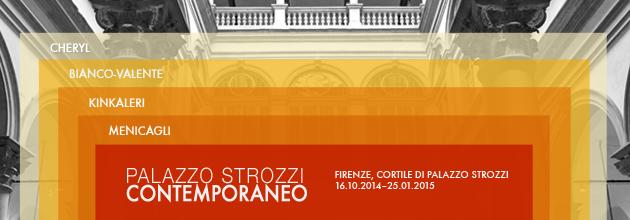 Palazzo Strozzi Contemporaneo