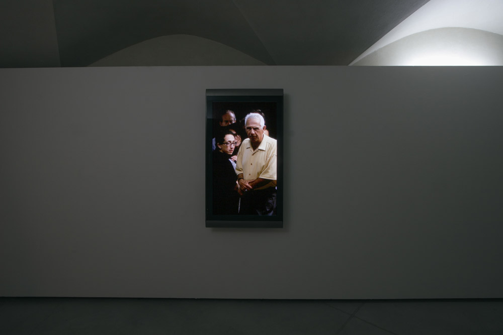 Emotional systems for Observance bill viola